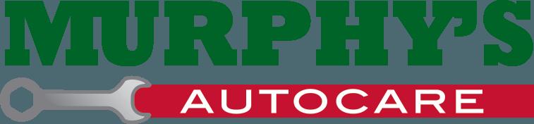 Murphy's Autocarea Logo