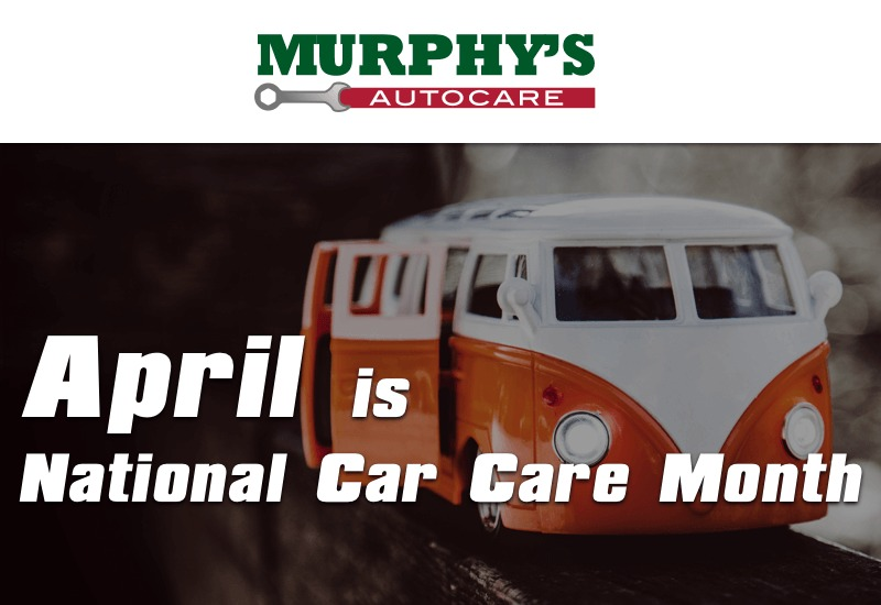 April is National Care Care month