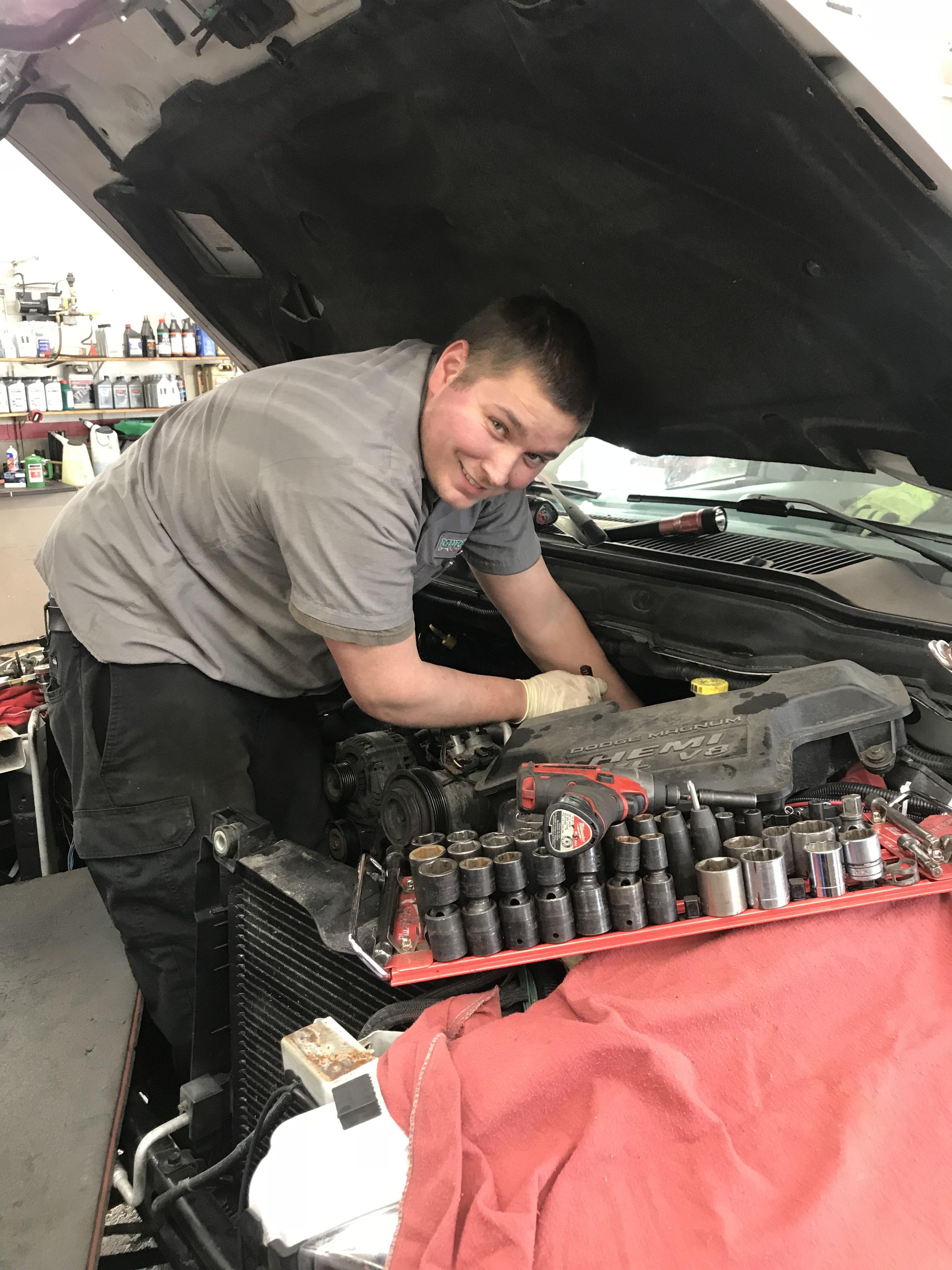 2006 Dodge Ram Engine Replacement Service
